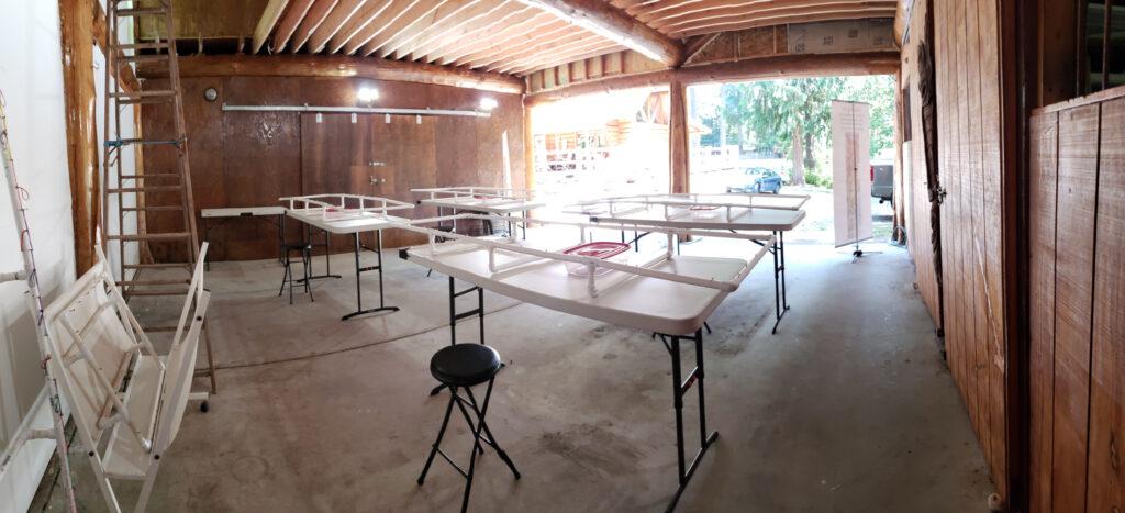 KKA Classroom hse
